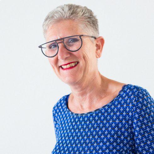 Marie-Louise Verstappen-Wouters